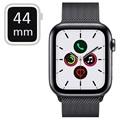 Apple Watch Series 5 LTE MWWL2FD/A - Acciaio Inossidabile, Loop Milanese, 44mm