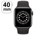 Apple Watch Nike Series 5 LTE MX3E2FD/A - 44mm - Color Argento