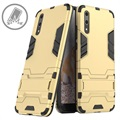Custodia Ibrida Armor per Huawei P20 - Color Oro