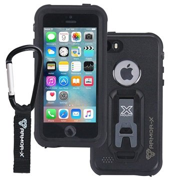 custodia armor iphone 5