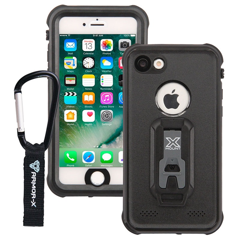 custodia iphone 7 armor