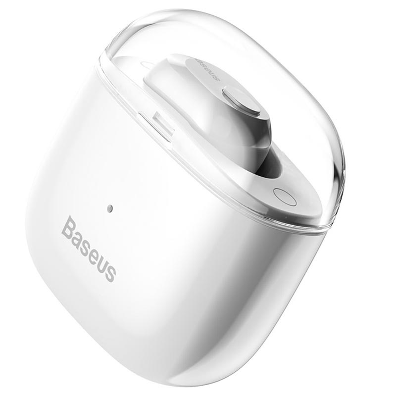 Baseus Encok A03 True Wireless Headset - White