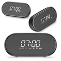 Baseus Encok Bluetooth Speaker and Alarm Clock