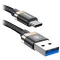 Cavo Tipo-C Baseus Golden Belt USB 3.1