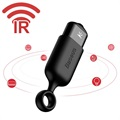Baseus R03 Infrared Remote Control - MicroUSB