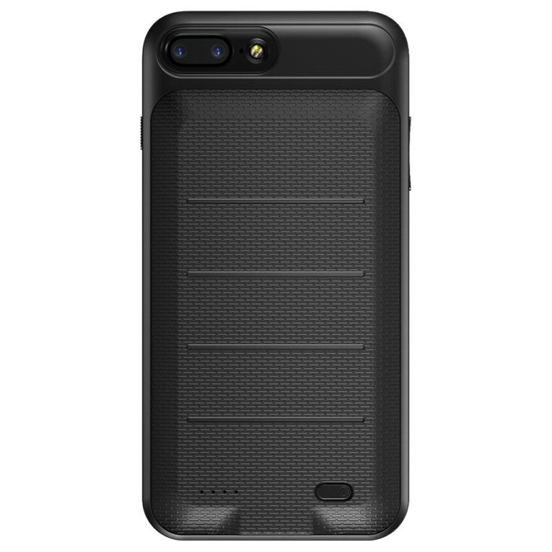 custodia iphone 8 batteria