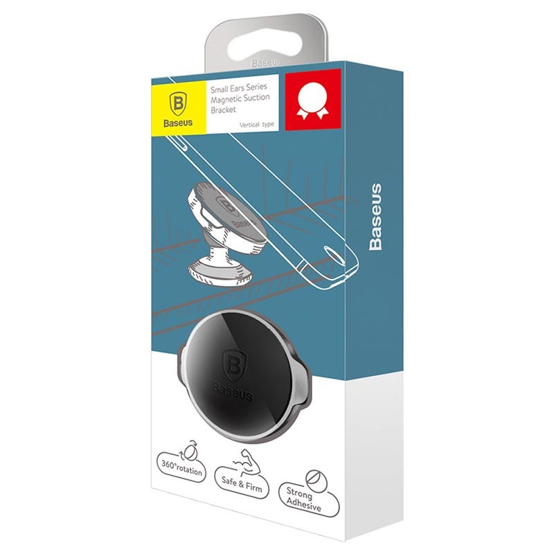 Baseus Small Ears Universal Magnetic Car Holder