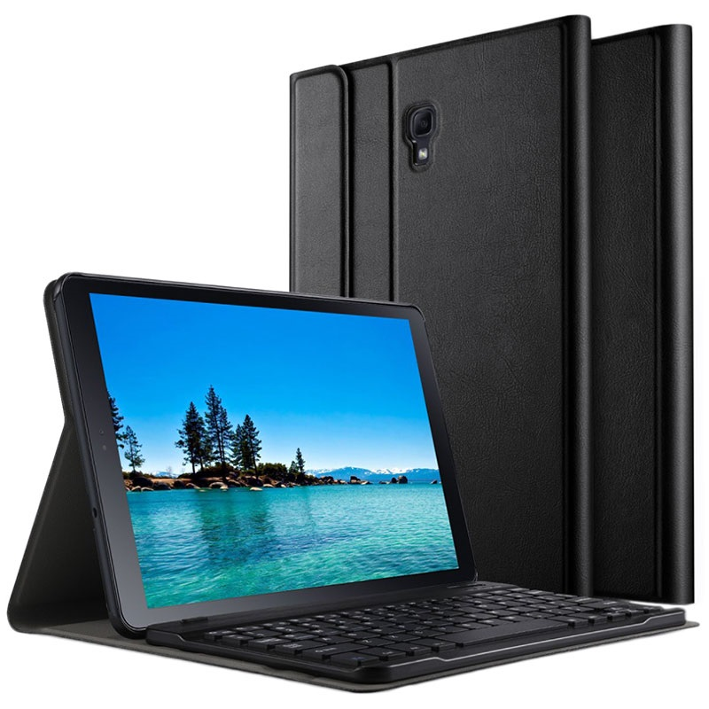 custodia per tablet samsung con tastiera