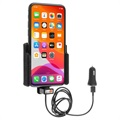 Brodit 721161 iPhone 11 Pro Coated Active Car Holder