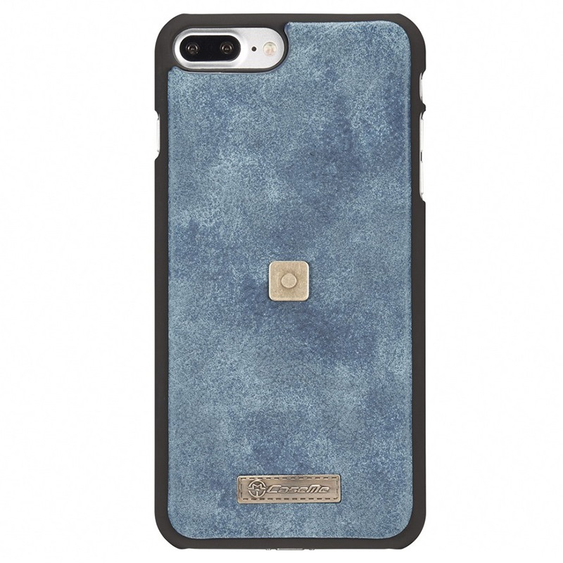 custodia iphone 7 plus blu