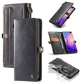 Caseme Luxury Detachable Samsung Galaxy S10+ Wallet Case
