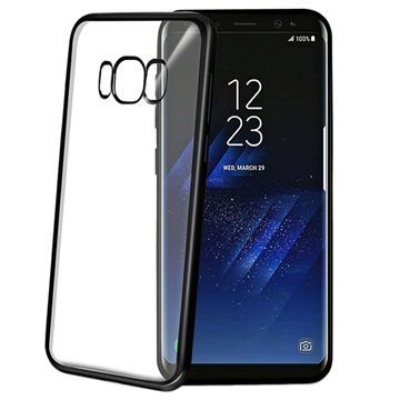Cover Celly Laser per Samsung Galaxy S8