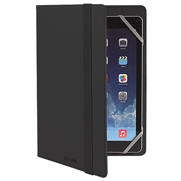 "Custodia Folio Universale per Tablet Celly Unitab - 9""-10"""