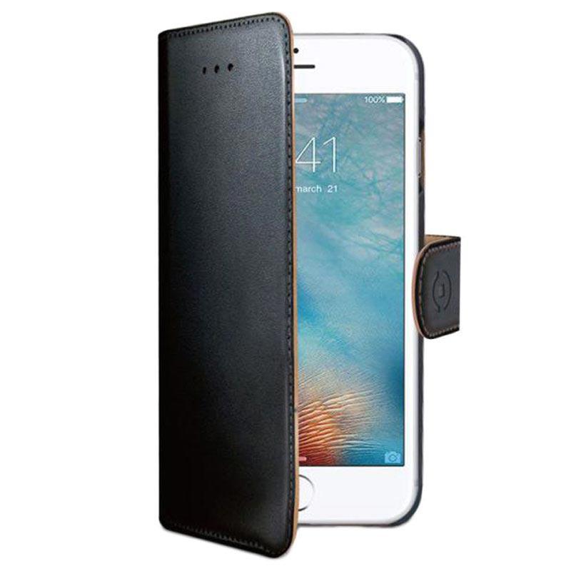 custodia portafoglio iphone 8