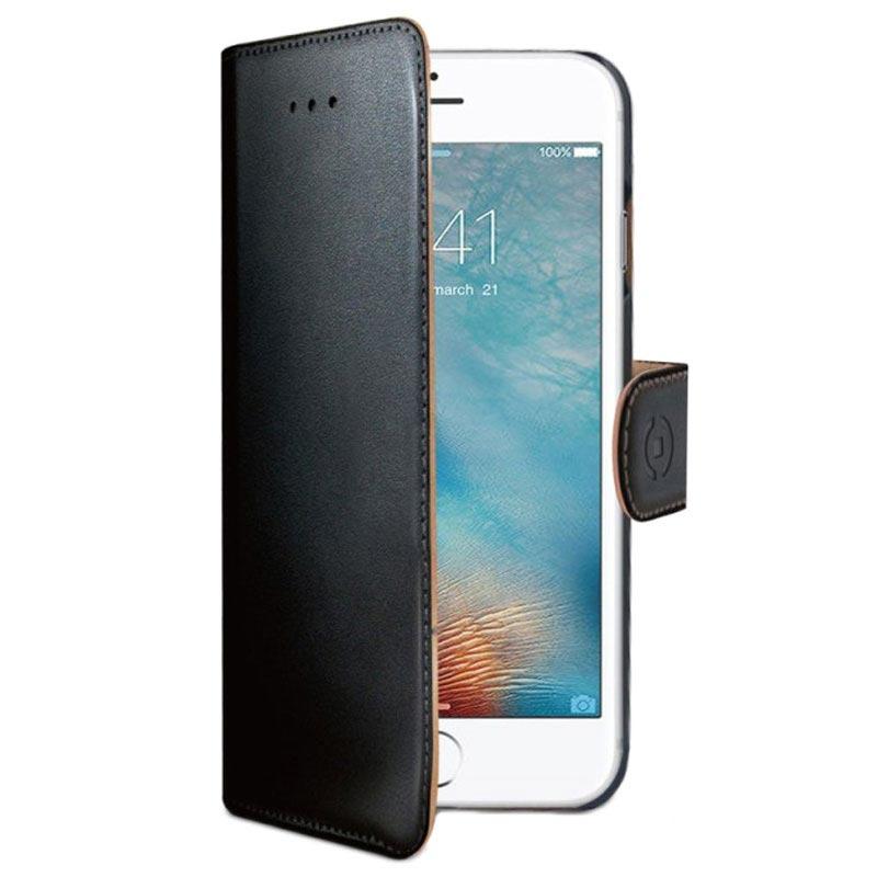 custodia portafoglio iphone 8 plus