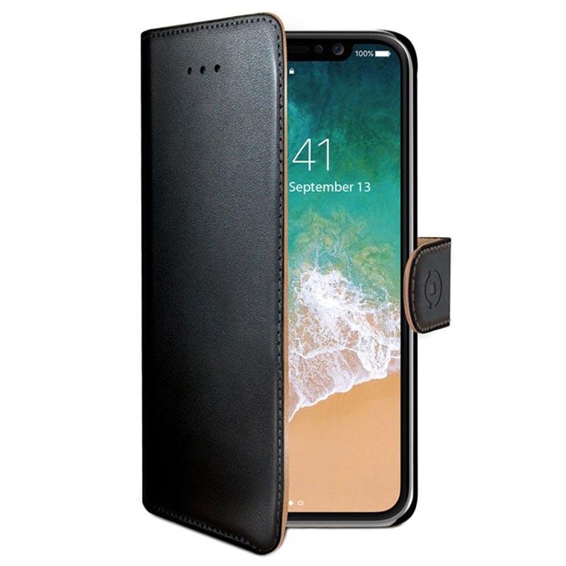custodia iphone x con supporto