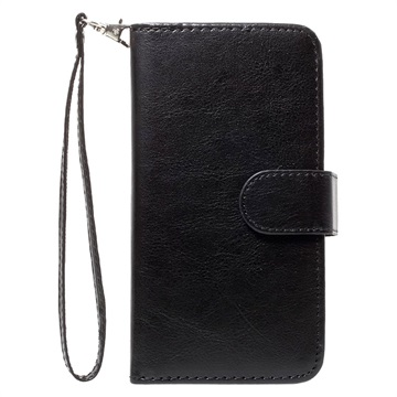 custodia a portafoglio per iphone x