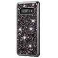 Custodia Ibrida Diamond Series per Samsung Galaxy S10