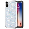 Custodia Ibrida Diamond Series per iPhone XS Max