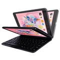 Dux Ducis iPad Mini (2019), iPad Mini 4 Bluetooth Keyboard Case