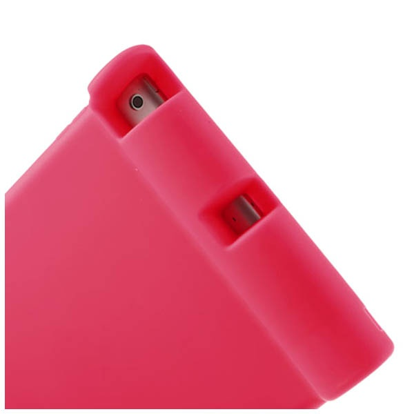 Custodia in Silicone Easy Hold per iPad Air