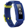 Fitbit Ace 2 Activity Tracker for Kids - Night Sky / Neon Yellow