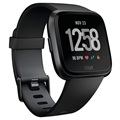 Fitbit Versa Waterproof GPS Fitness Smartwatch - Black