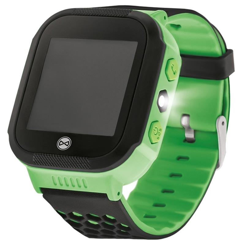 Smartwatch con GPS per Bambini Forever Find Me KW-200