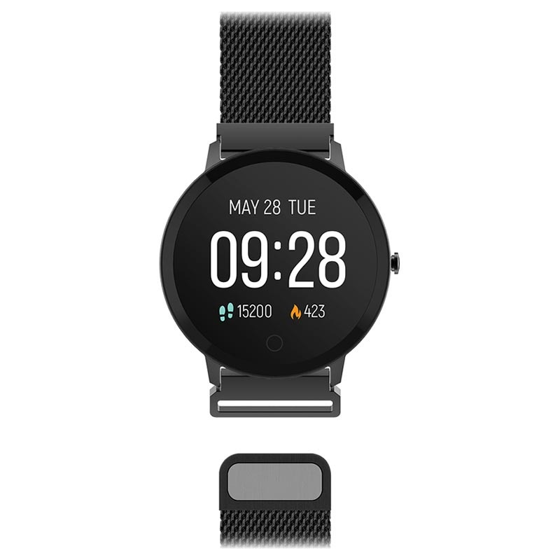 Forever ForeVive SB-320 Waterproof Smartwatch - IP67