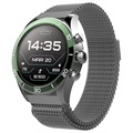 Forever Active GPS SW-600 Smartwatch - Grey / Black