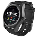 Forever SW-200 Bluetooth 4.0 Smartwatch - Black