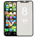 iPhone X / iPhone XS Full Size 4D Glass Screen Protector