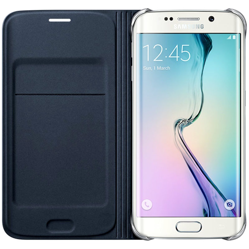 custodia wallet samsung s6