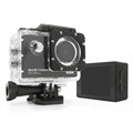Action Camera Full HD GoXtreme Rebel - Nero