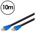 Goobay CAT 6 U/UTP Outdoor LAN Cable - 10m