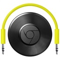 Google Chromecast Audio Adapter - Black