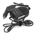 Caricabatterie da Auto Green Cell per Acer, Gateway, Packard Bell, eMachines - 90W