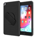 Cover in TPU Griffin Air Strap 360 per iPad Mini (2019), iPad Mini 4 - Nero