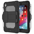 Cover Griffin Survivor All-Terrain per iPad Mini (2019), iPad Mini 4 - Nero