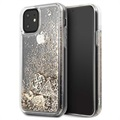 Custodia Glitter Collection Guess per iPhone 11