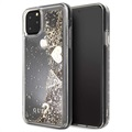 Custodia Glitter Collection Guess per iPhone 11 Pro Max