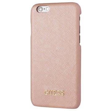 custodia iphone 6 rigida rosa