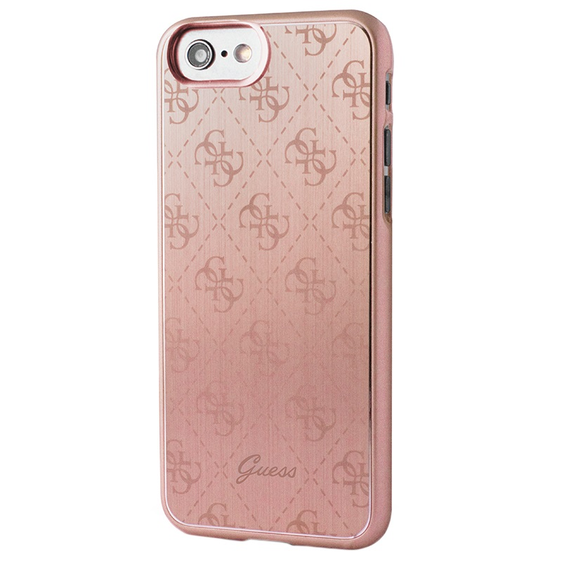 custodia iphone 7 rosa