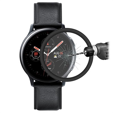 Hat Prince Samsung Galaxy Watch Active2 Tempered Glass - 40mm
