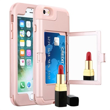 custodia iphone 6 plus specchio