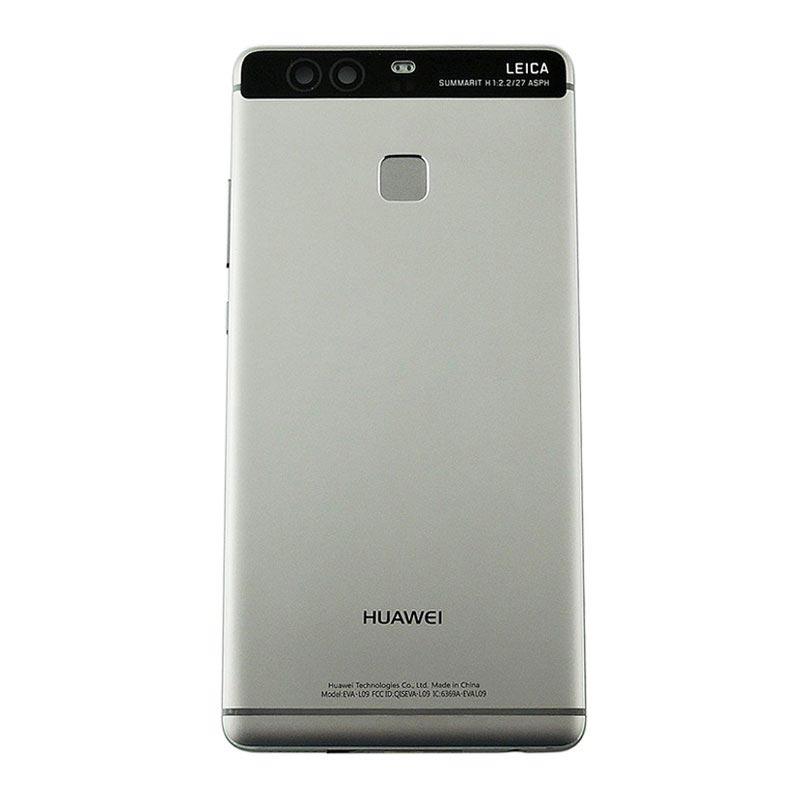 huawei p9 custodia batteria