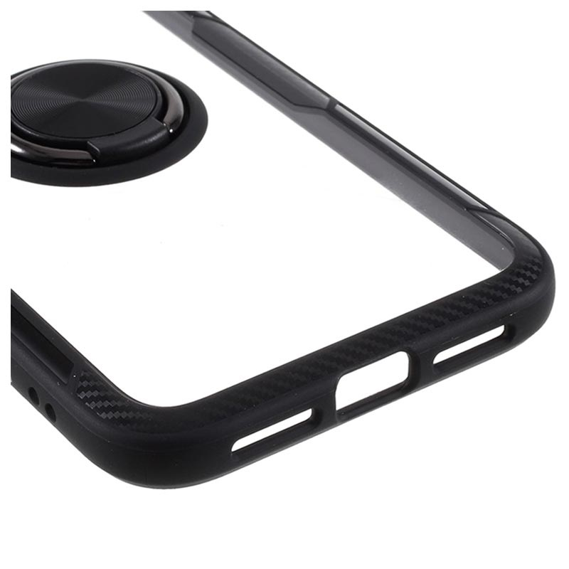 iPhone 11 Pro Max Hybrid Case with Ring Holder