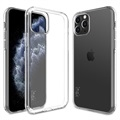 Cover in TPU Imak UX-6 per iPhone 11 Pro - Trasparente