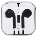 Auricolare In-Ear - iPhone, iPad, iPod - Nero