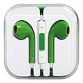 Auricolare In-Ear - iPhone, iPad, iPod - Verde